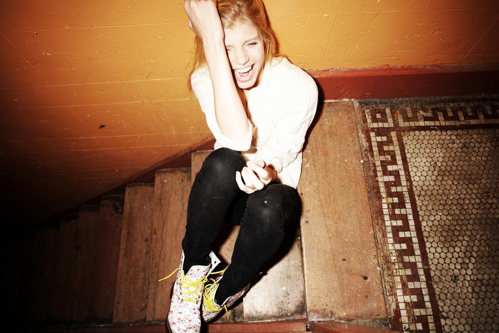 2011 Kayla Graninger NYC