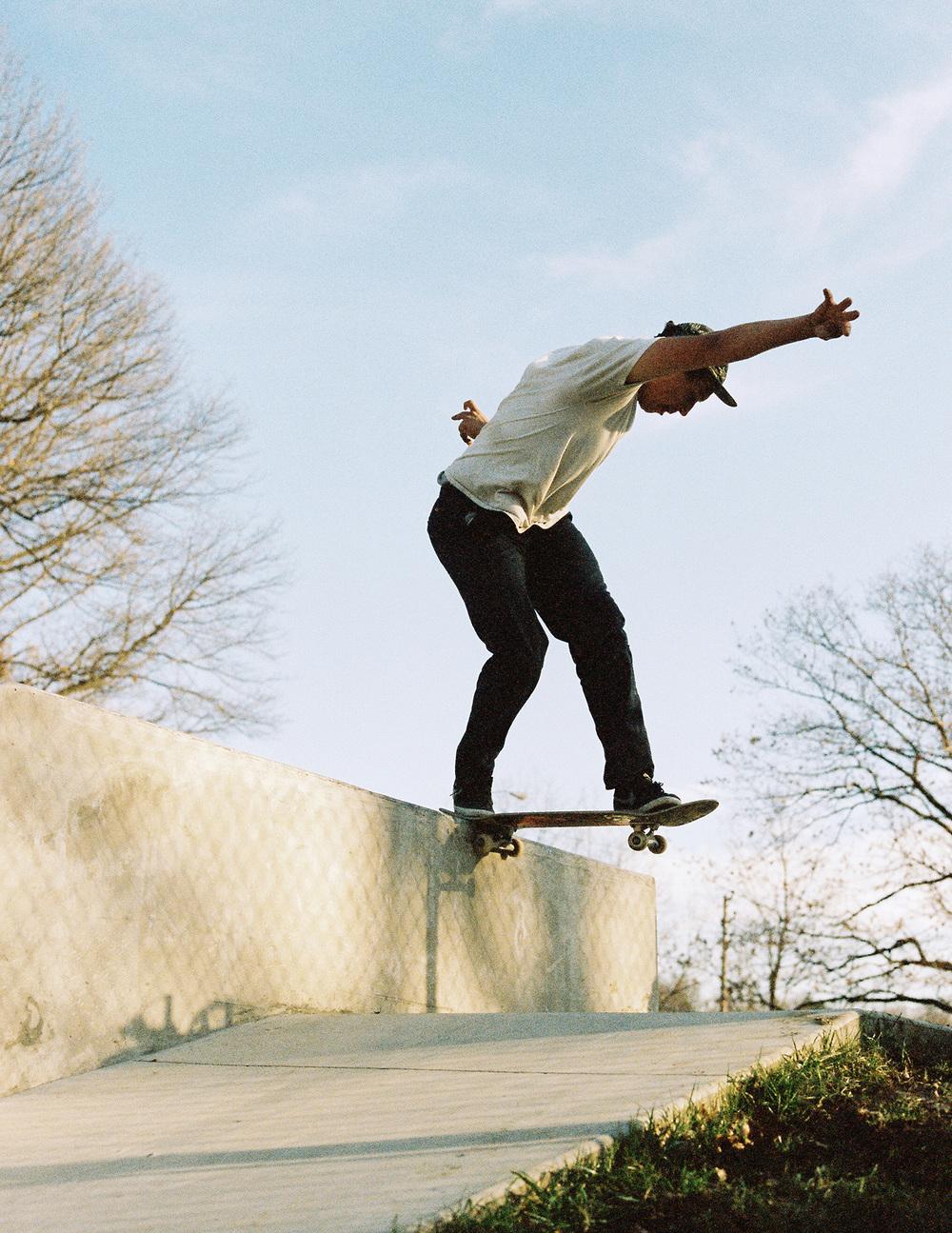 2014 Pittsburgh Skate Shane Plezia