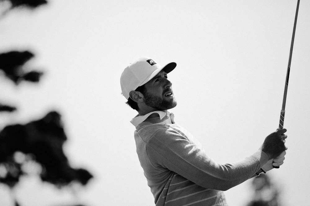 2014 Nike Golf Bandon Dunes Road Trip
