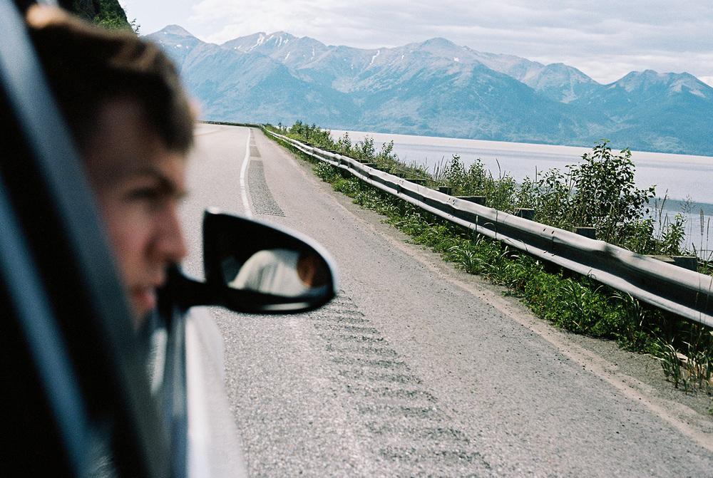 2014 Alaska Film (+NYC)