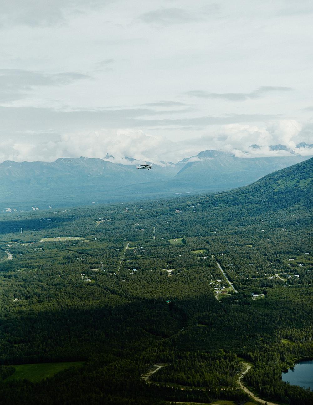 2014 Alaska