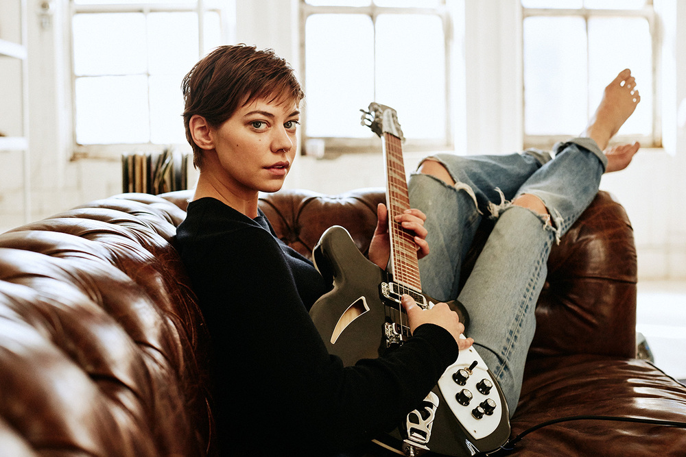 2015 Analeigh Tipton