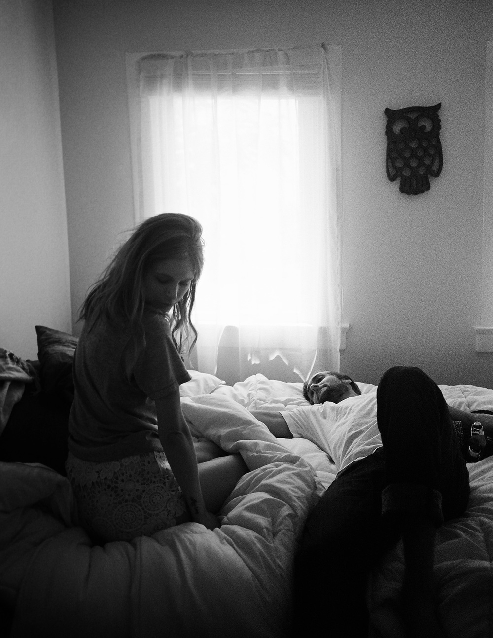 2015 Dylan & Ceara LA