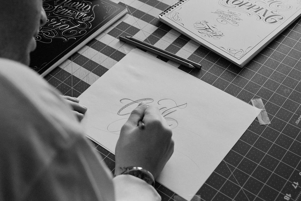 2015 Josh Balick UO Artist Editions