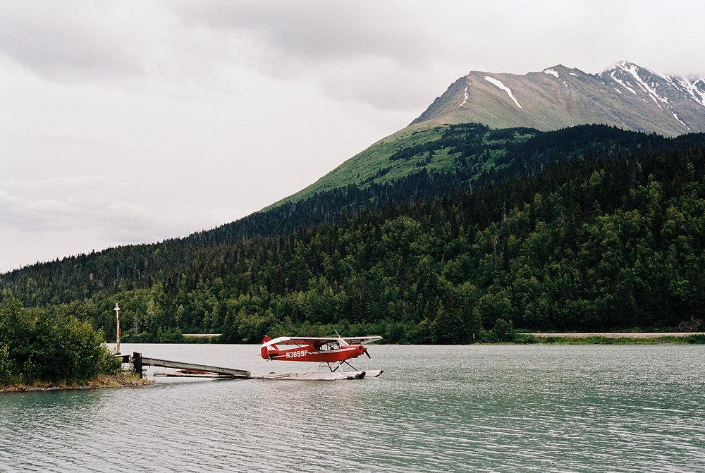2014 Alaska Film