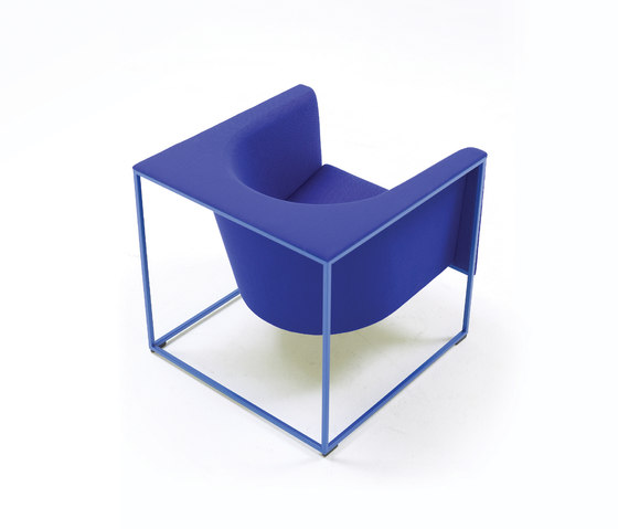 Sit Down Arco, design by Burkhard Vogtherr, 2009