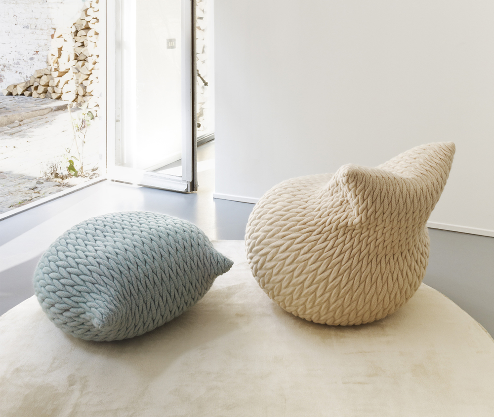 Slumber Casalis, design by Aleksandra Gaca, 2011