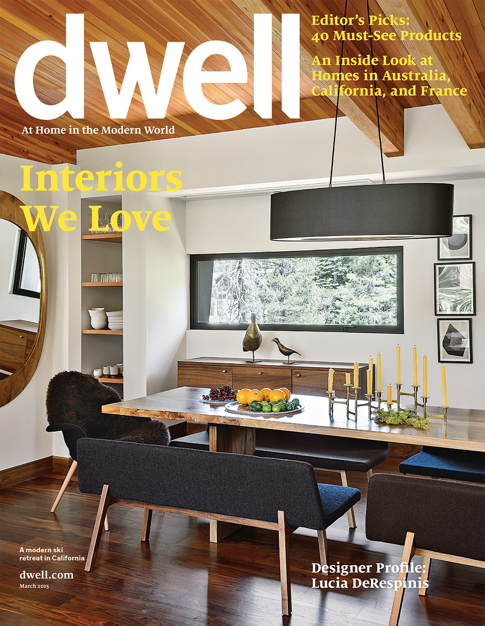Case Study: Capitol Gains Dwell Magazine March 2015