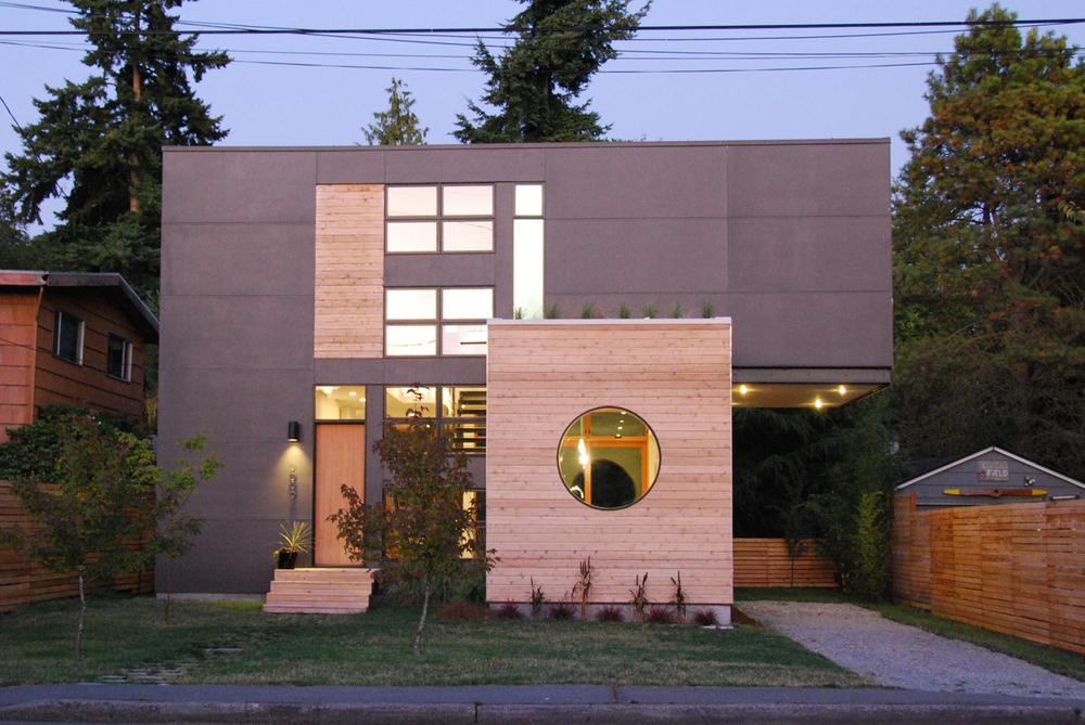 Malboeuf Bowie Architecture