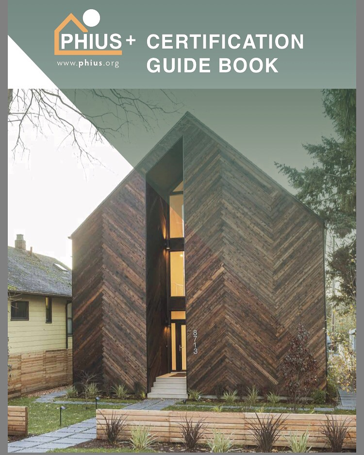 PHIUS Guide Book