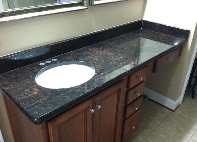 Granite Solutions 804-840-7597