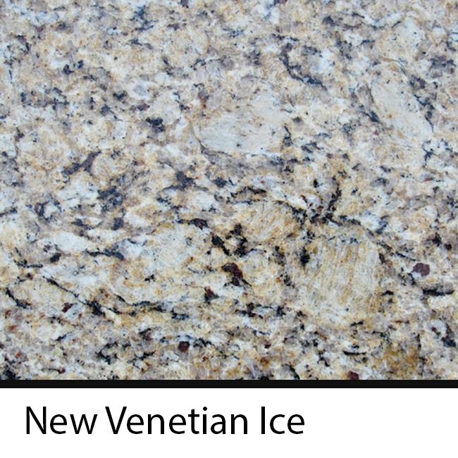 New Venetian Ice | Level 2
