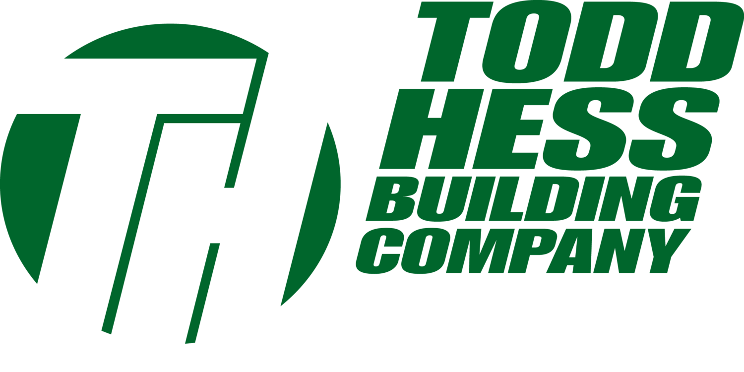 TODD HESS BUILDING COMPANY