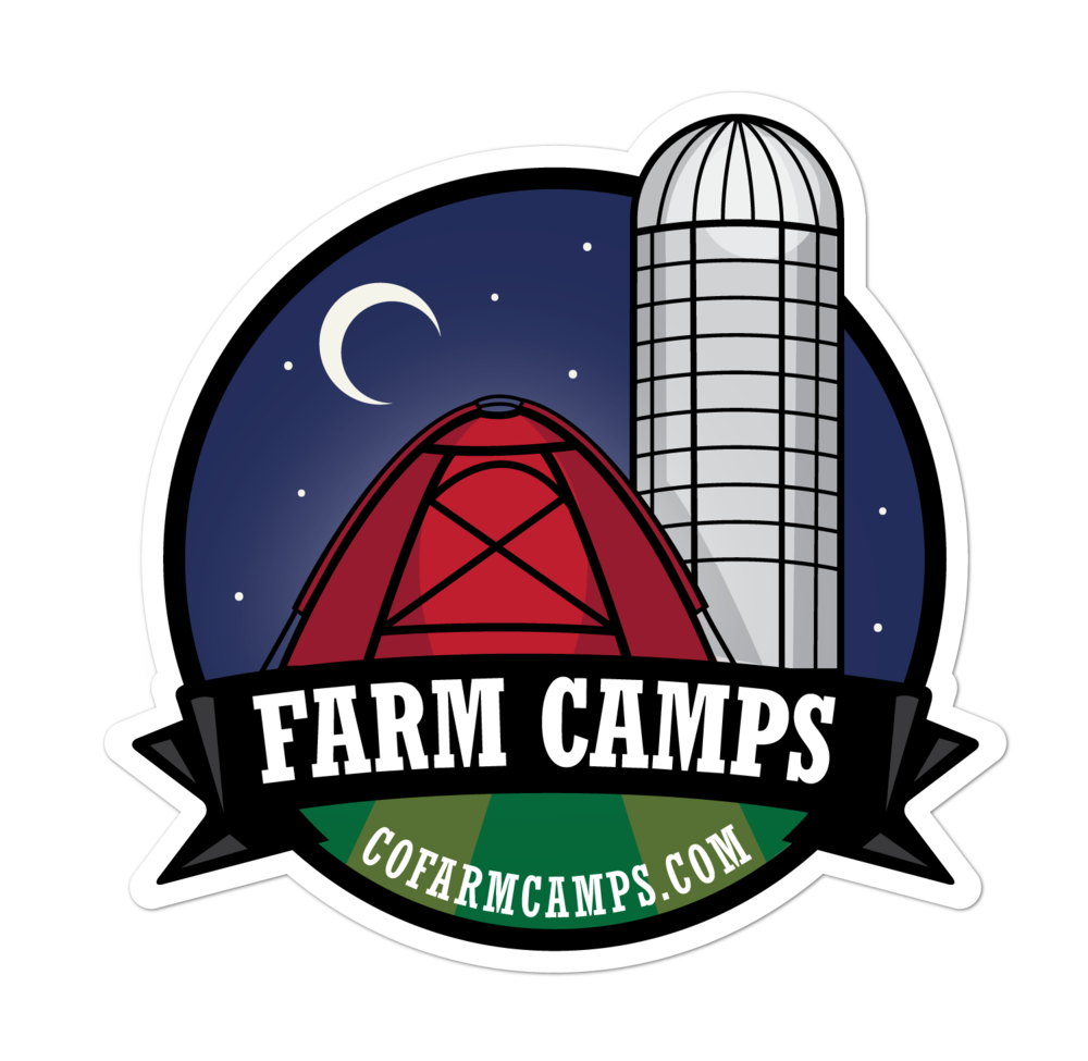 Farm Camps Logo