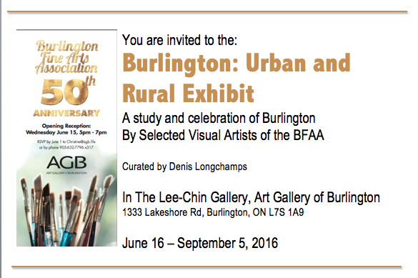 Burlington Art Event, Events in Burlington this week, things to do Burlington, Burlington Urban and Rural, Exhibitions in Burlington, Exhibitions AGB, Exhibitions, Art Gallery of Burlington, Shows AGB, Exhibitions Art Gallery of Burlington, Robert Bateman