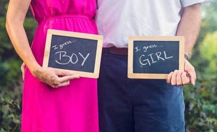 Best time for Gender is... - 14 Weeks. Your baby is all filled in and looking great, image and gender are both very clear at this time. Gender reveal party? We can keep a secret, don't worry!