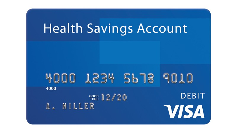 We accept FSA/HRA/HSA cards. - A FSA Debit Card is a special type of debit card issued in the United States to access tax-favored spending accounts such as flexible spending accounts (FSA) and health reimbursement accounts (HRA), and sometimes health savings accounts (HSA) as well.