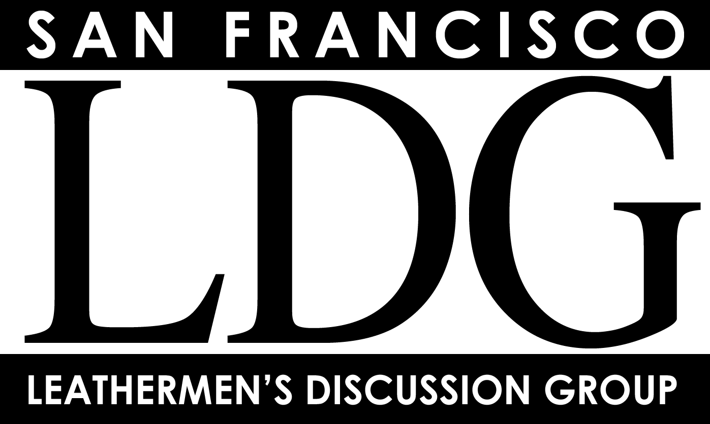 San Francisco Leathermen's Discussion Group