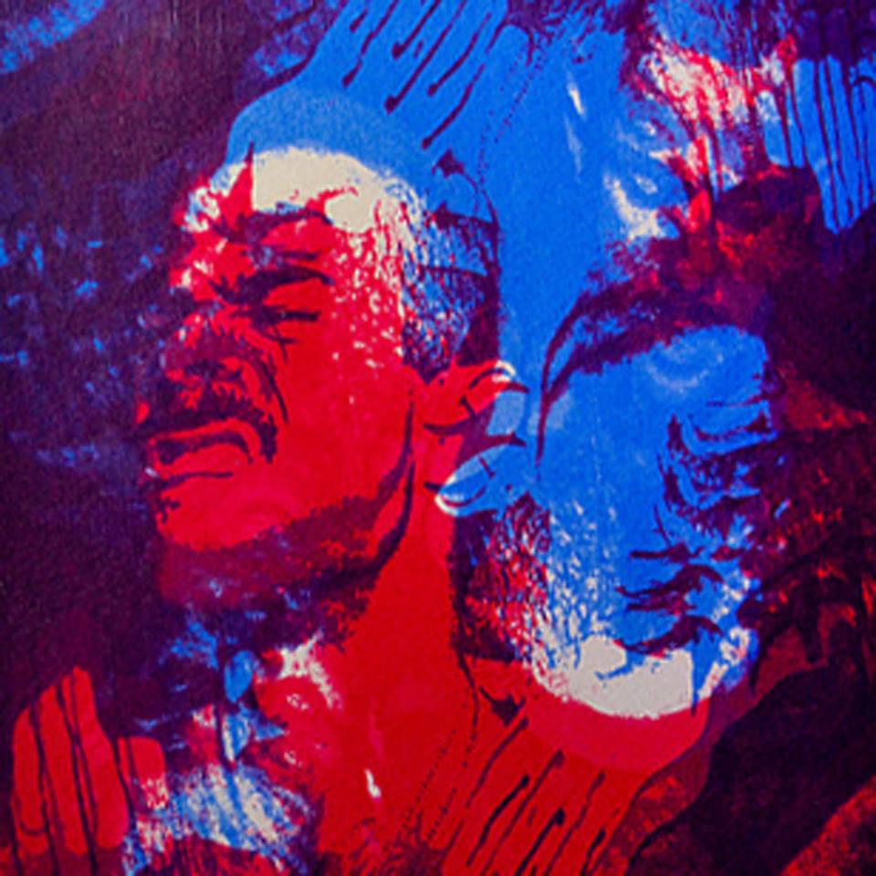 E. Salvador Hernandez - THRUST