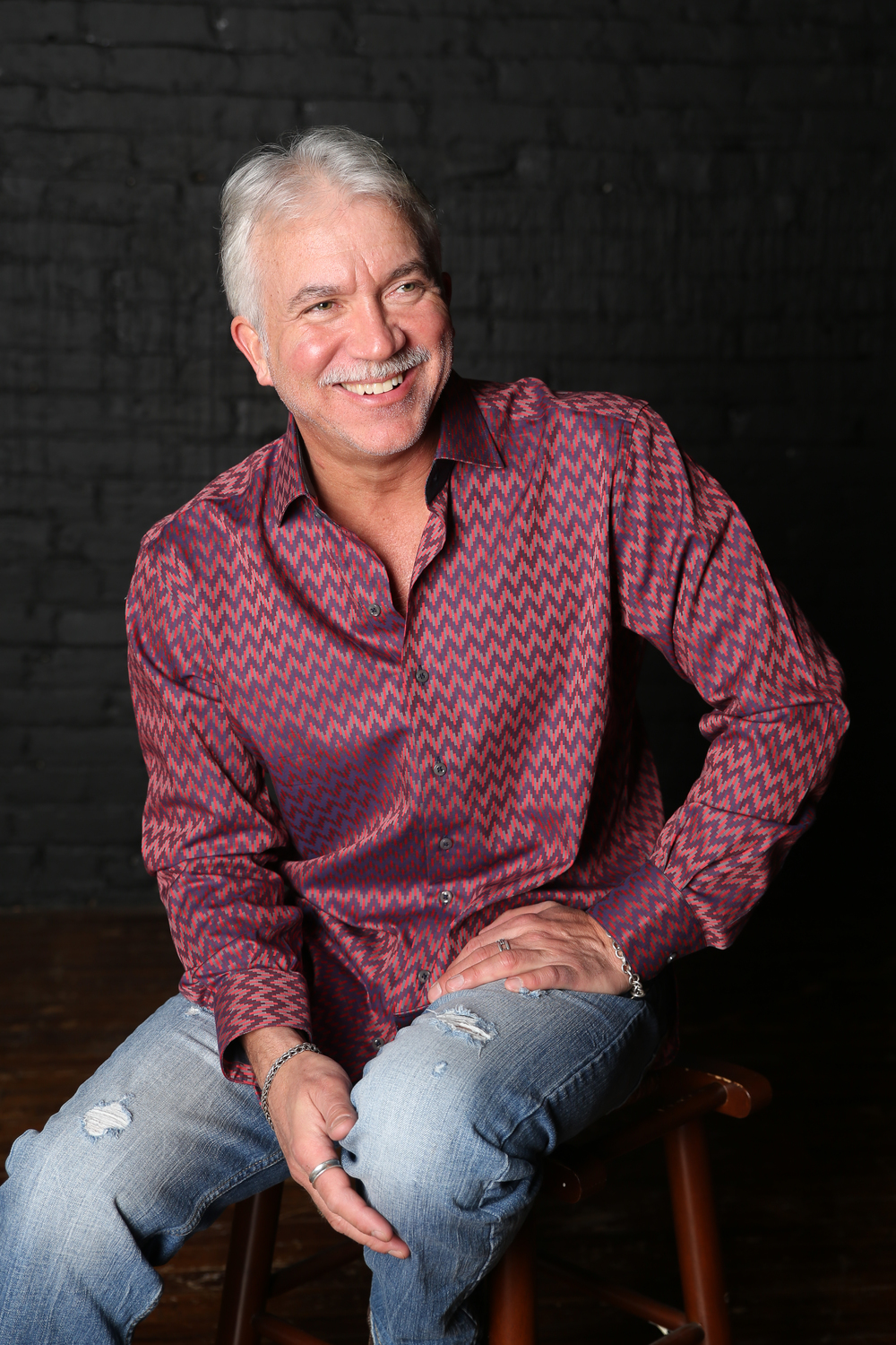 Alan-by Amy Colleen Photography, Austin Entrepreneur Creative Headshot
