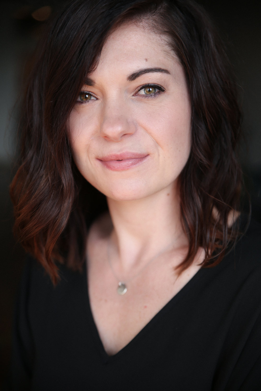 Michaela -by Amy Colleen Photography, Austin Artist Portrait