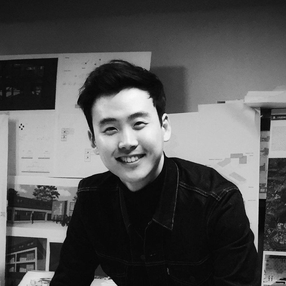 박일훈, Il hoon Park ( 2015 학부연구생 )    움.터, 파빌리온씨  앙성 Masterplan