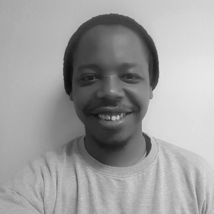 Ignatius Morgen Chombo (2015 -석박통합과정)