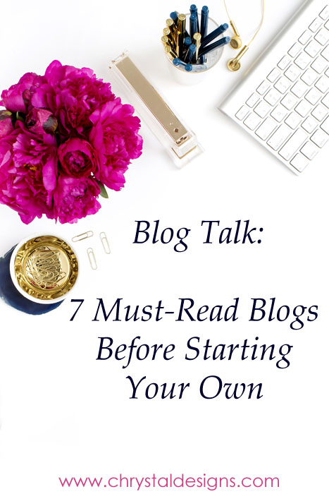 Blog-Talk-7-Must-Read-Blogs-Before-Starting-Your-Own