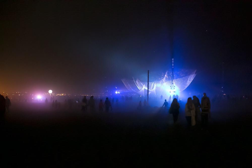 glow 2013. santa monica, ca