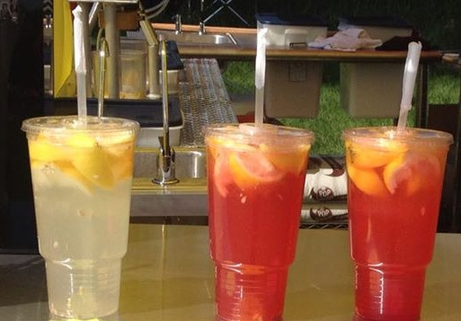 Fresh Squeezed       Lemonade - Watermelon, Strawberry, Cherry, and many more....