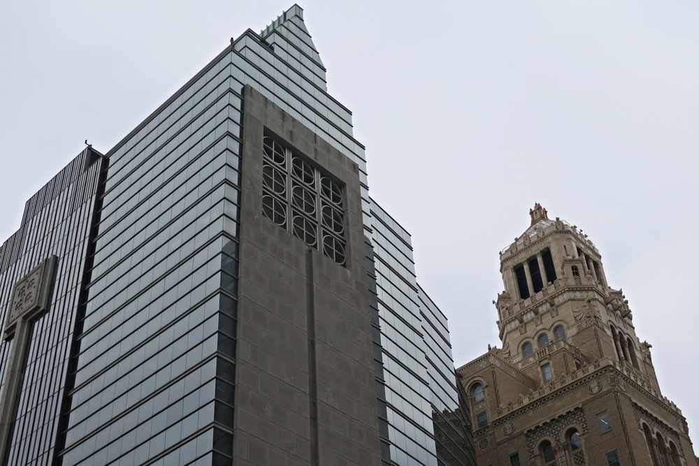 3. Plummer/Siebens Buildings (Mayo Clinic)