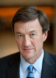 Photo: Dr. John Noseworthy / Mayo Clinic