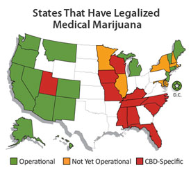 Graphic: NORML