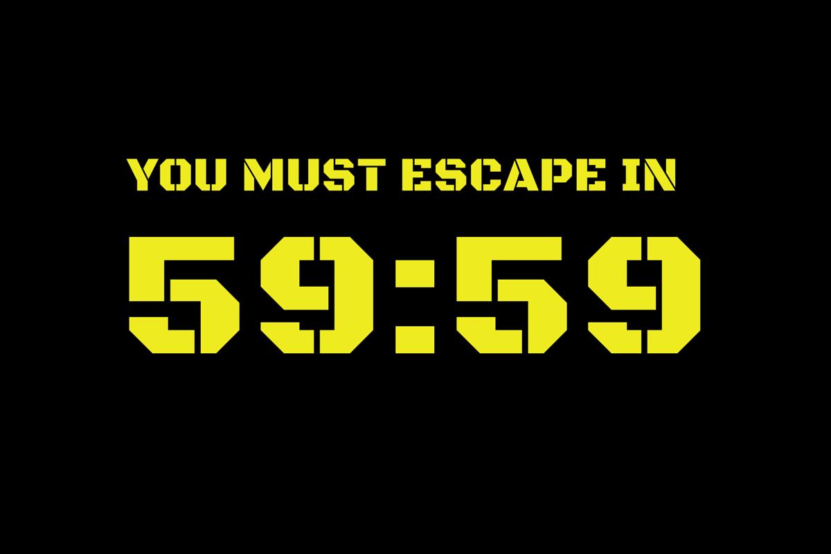 Breakout escape room do it all crew of central cincinnati