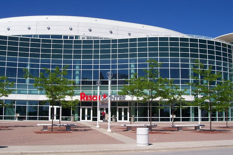Photo: Resch Center /  Royalbroil    /  CC