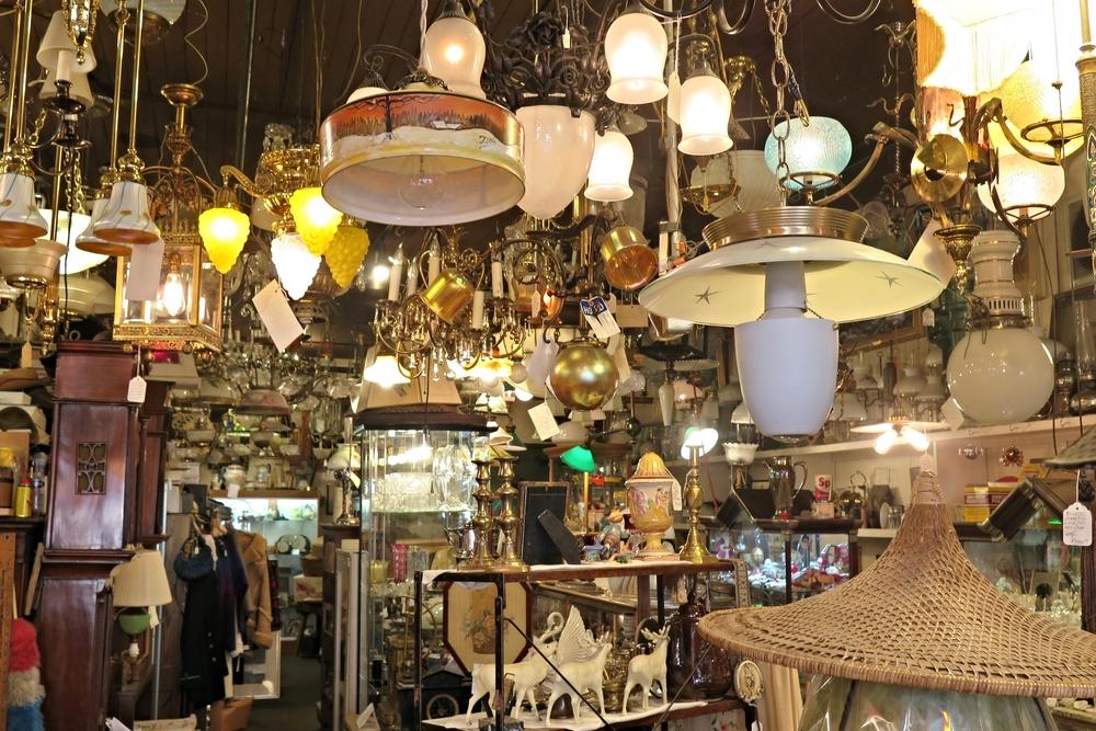 Photo:John Kruesel's General Merchandise / The Med City Beat
