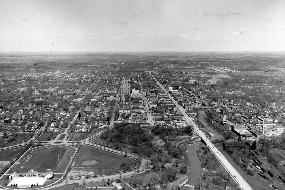 Rochester 1950