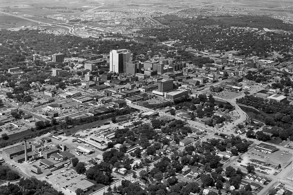 Rochester 1970