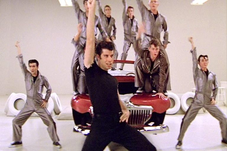 Grease /  Screenshot from YouTube