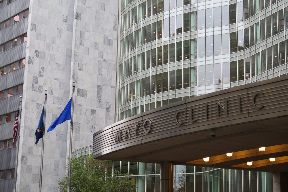Bullet by bullet, Mayo Clinic refutes claims made in 'sensational
