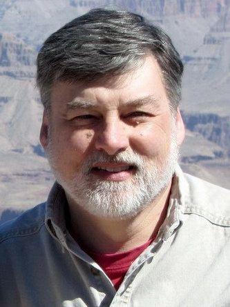 Bruce Kaskubar