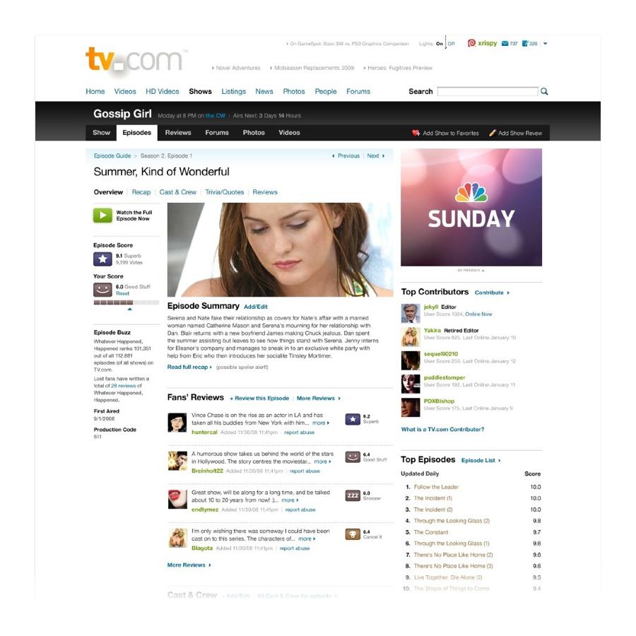 tv com — Wainscott Design