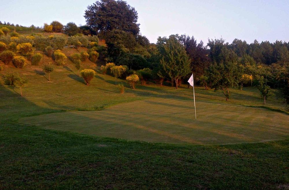 Golf Long