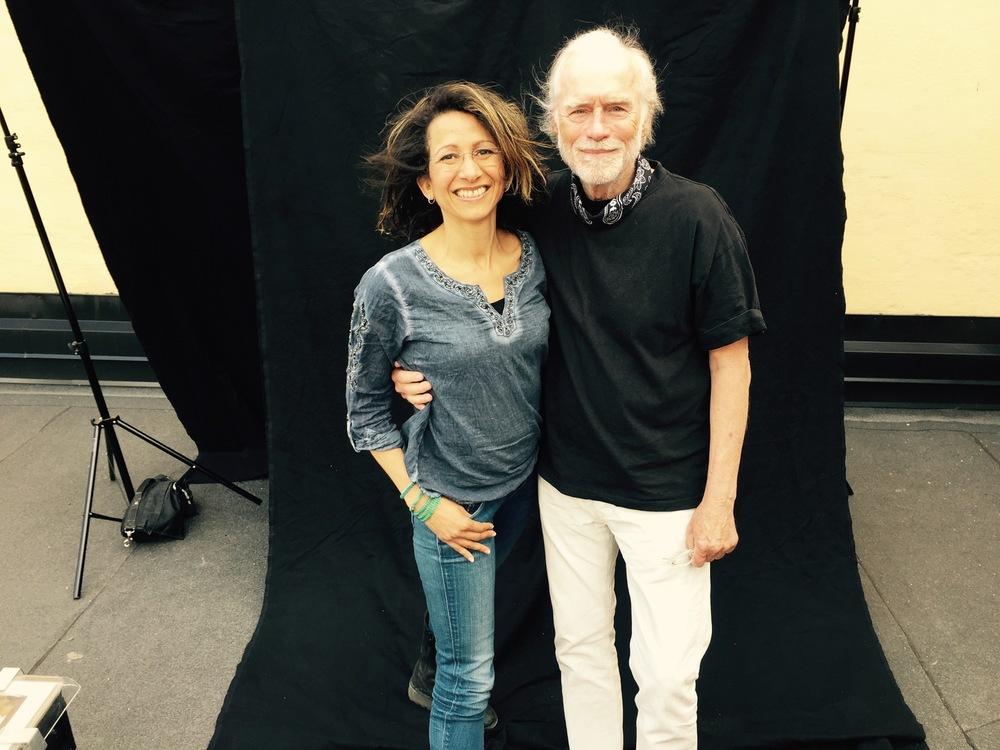 Lars Vedam Knutsson i podcasten Anna Moore möter stjärnor.