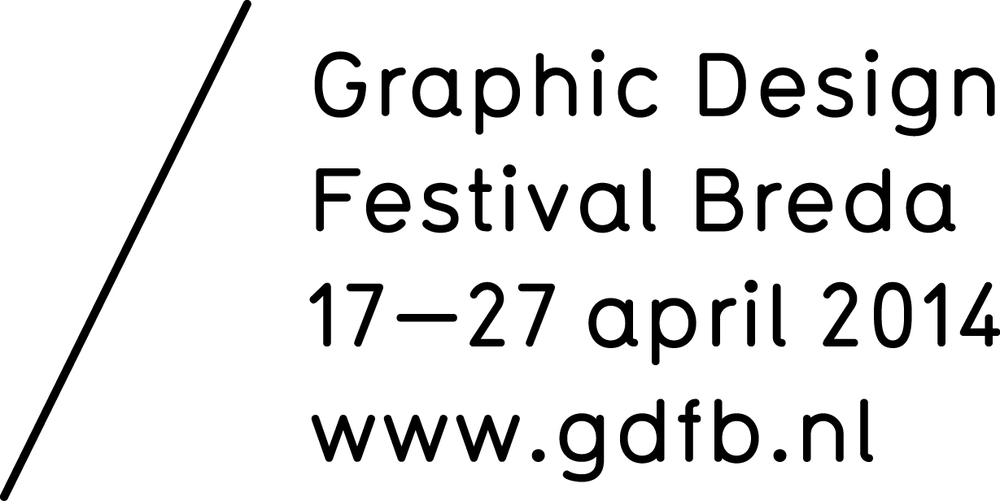Logo Graphic Design Festival Breda