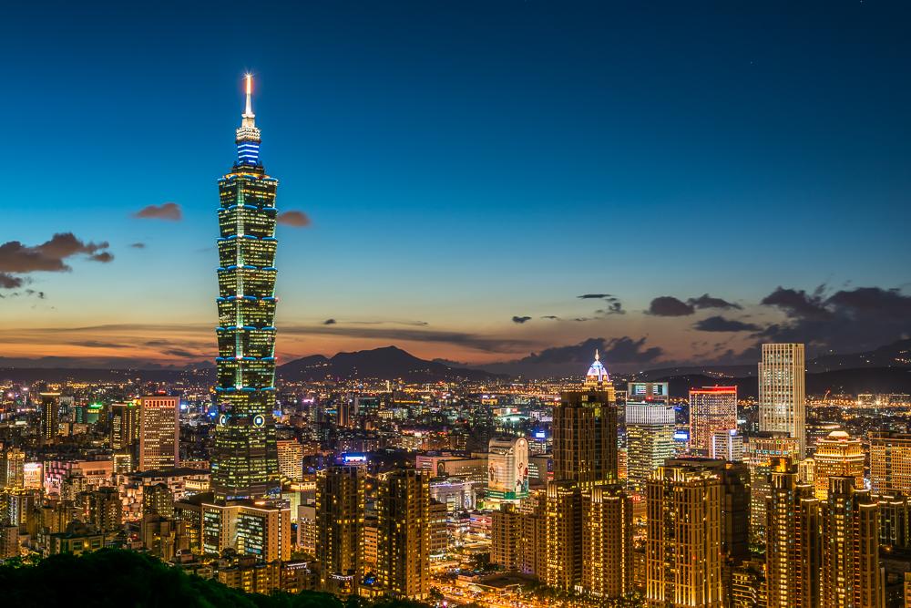 台北夜未眠