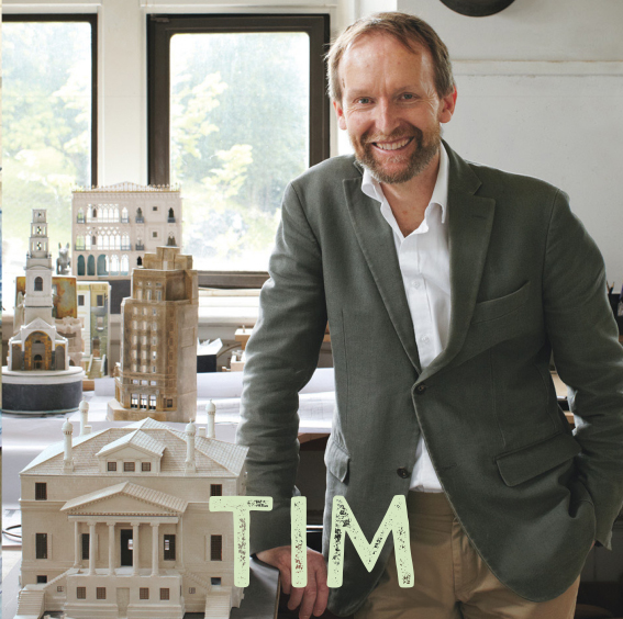 Tim's passion is making architectural models which he has been doing since 1988. He has built a collection of over 60 and in addition he carries out commissions for private individuals to large organisations; from single items to batch runs. Tim remains the only person living to have developed such work.  www.timothyrichardscommissions.com