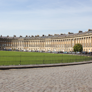 Royal Crescent Hotel, Bath - 5th Sept - 19th Sept 2017