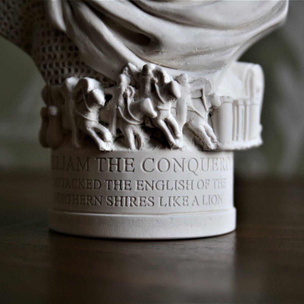 William the Conqueror (3) (Large).JPG