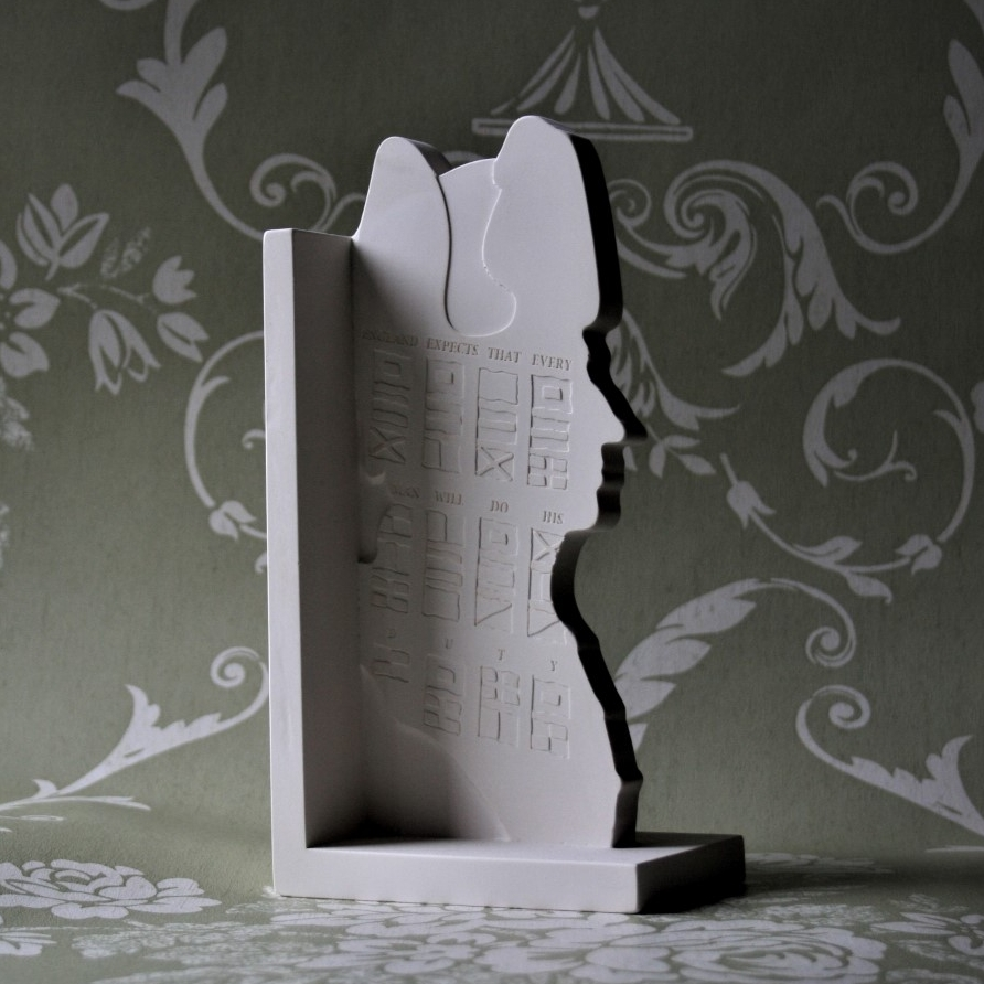 This is England - Nelson Bookend (Large).JPG